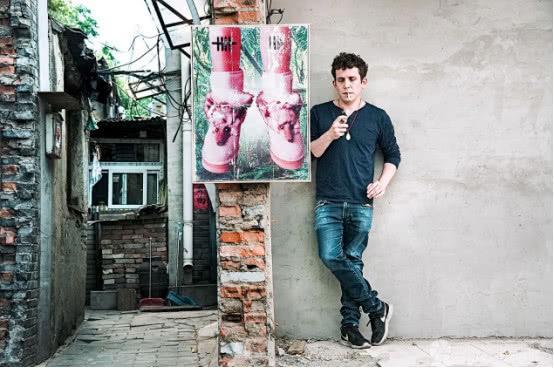 法国艺术家查尔斯·瓦罗亮相北京城市艺术博览会,关注生态危机和人类的焦虑
