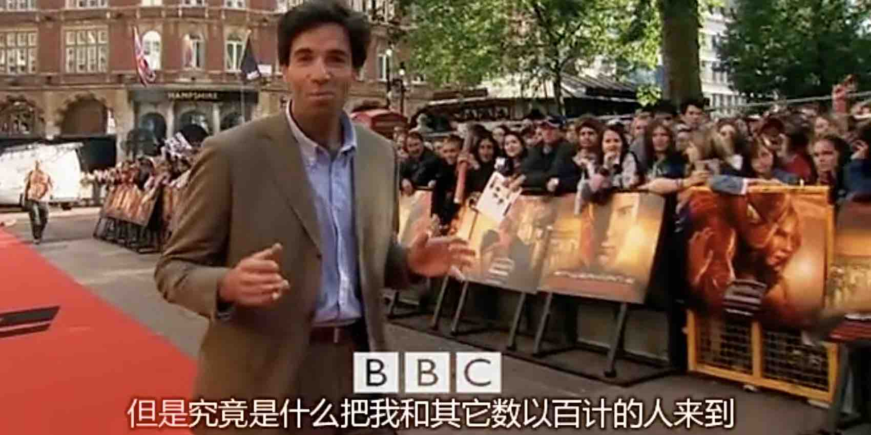 BBC之艺术创造世界:电影的古老基因