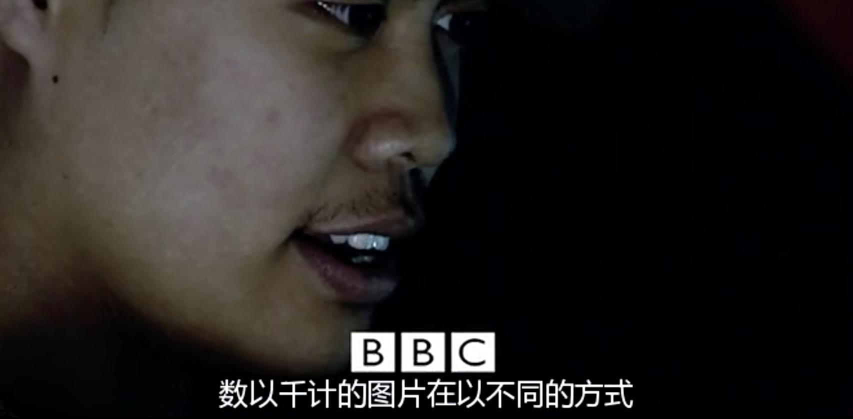 BBC之艺术创造世界:死亡的图像