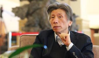 范迪安—中央美术学院党委副书记、院长