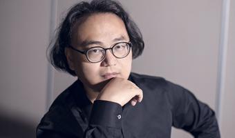 高世名——中国美术学院党委副书记、院长